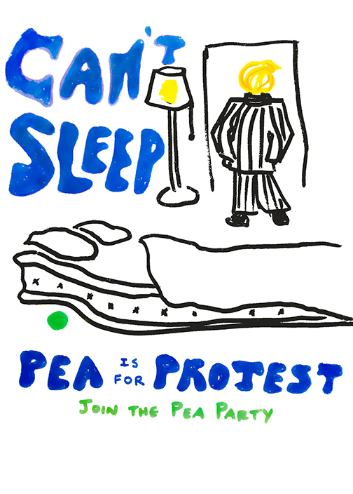 pea-party-cant-sleep